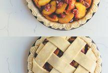 pie/tart