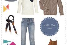 Star - Freitag / Kindermode / Kindermode für Jungen und Mädchen, Outfit, Style, trendige Accessoires