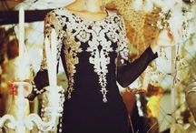 Pretty Dresses / by Sarah Roth