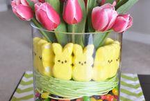 Easter / by Kristi Adkins