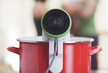 Make! Drink! Eat! / by Engadget