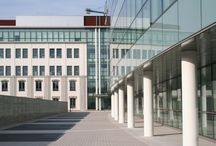 Business Centers in Milan / Centri Direzionali a Milano / Business Centers for multinational companies in the Milan area