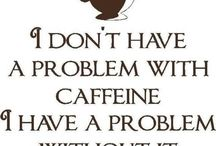 coffee / by Jonathan Hopkins
