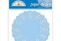 doodlebug doilies / by doodlebug design inc.