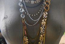 Jewelry / by Jenny Chapline
