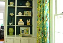 Home Ideas / by Onica Hanby