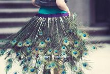 ✿ Peacock & Feather Trend ✿