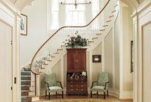 Entry foyer/Staircases / Entry foyer/Staircases