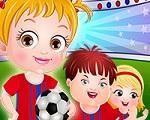 Jogos da Bebê Hazel / Jogue os melhores jogos online da Bebê Hazel!