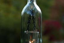 "Recycle ""Wine Not""? :) / by Jamie Wilson"