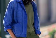 Bleu workwear