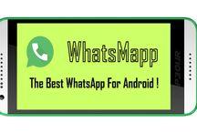 WhatsApp / WhatsApp Tips, Tricks, Quotes, Wallpapers, Messages http://technosamigos.com/tag/WhatsApp