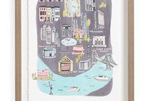 city, nyc