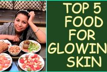 Skin Care Diet & Tips