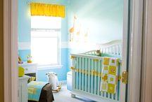 Ideas for Trisha's room <3
