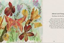 Poetry / Flowers and Poems