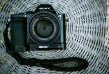 Kameras / Pins von kameras und allem was dazu gehört