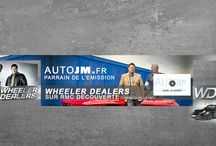 AutoJM - spot TV / AutoJM, mandataire auto sponsorise ton émission TV