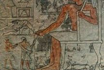 Egypt-Giants in Ancient Egypt
