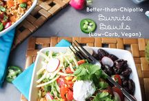 Ricette vegan / Cucina