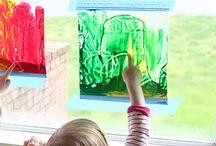 Super idées arts visuels manip...