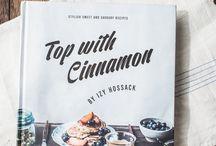 Cookbooks / Best recipe books. To read. To watch.