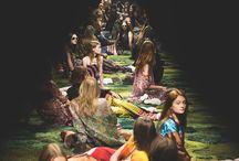 Who said fashion? / by Vicky Vera