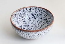 Ceramics & Dinnerware