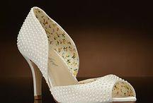 Perfect Bridal Shoes