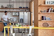 cool ideal _ terraços / varandas