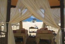Renova Spa Riu Palace Cabo San Lucas / Located at Cabo San Lucas, Mexico