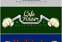 Motorcycles (Cafe Racers)