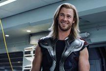 햄식이 Thor