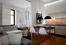 jmsSTUDIO - projektowanie wnętrz - interior design