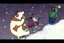 Kinderfilmpjes: Winter