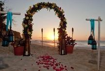 Weddings Malliouhana / by Auberge Resorts