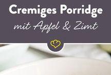 33 Müsli Porridge