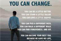 change/repentance