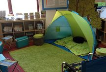 Camping Theme / by Sarah Wise