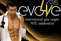 Evolve Vegas NYE