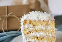 Just Cakes!!! / by Glenda Funkhouser