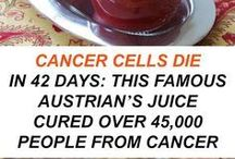 cancer cure juice