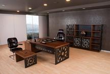 Executive Office Desks / Makam Takımları