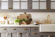 Basement suite kitchen ideas