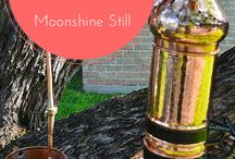 1 Gallon Moonshine Still / Are you looking for best Quality Moonshine Stills? We, Whiskey Still Pro Shop, are one of the leading brand for Manufacturing the superior quality Stills. You can prepare different Moonshine flavors of your own choice.  For the First time users, they need to start with the small capacity equipment. Like #1gallonmoonshinestill will be the best Still Choice.