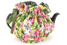 tijd voor thee / alles wat met thee te maken heeft.