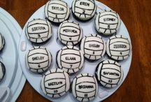 Volleyball / Vball