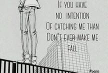 (Anime) Quotes