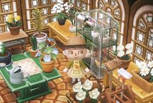 Acnl Room inspirations