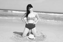 Vintage bikinis / Retro